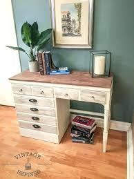 Modern Desk Tidy White Wooden Desk Elkar Club
