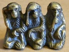49 best wise monkeys images on see no evil three