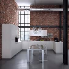 loft brick brick stone master