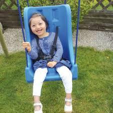 siège bébé pour balançoire siege balancoire coquille enfant