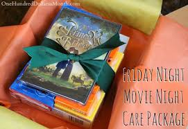 Care Packages For College Students Care Packages For College Students Friday Night Movie Night