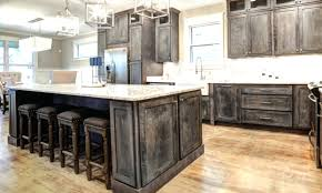 kitchen islands pinterest rustic kitchen islands pinterest cabinets home design by ray and