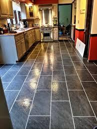 diy kitchen floor ideas tile for kitchen best a floor installation pertaining to