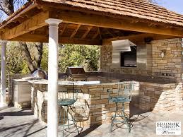 backyard kitchens custom outdoor kitchen designs vitlt com