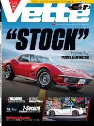 vette magazine 2015 12 by rma issuu