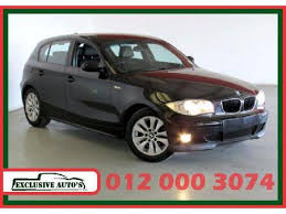 bmw 1 series automatic used bmw 1 series cars for sale in george on auto trader