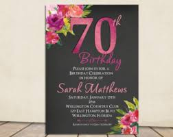 view birthday invites by 3peasprints on etsy