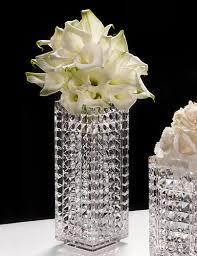 Waterford Crystal 8 Vase Waterford Jeff Leatham Fleurology Kylie 12