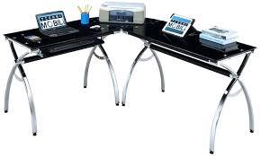 Best Computer Desk Design Desk The Most Small Glass Top Computer Desk Interior Design