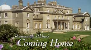 rosamunde pilcher books review rosamunde pilcher s coming home the book and the dvd