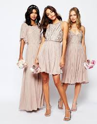 cute and affordable bridesmaid dresses sequin bridesmaid