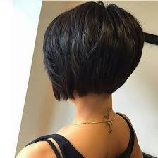 black layered crown hair styles best 25 black layered bob hairstyles ideas on pinterest layered