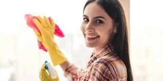 cherche femme de chambre aide ménagère qualifiée dans un système de titres services tempo