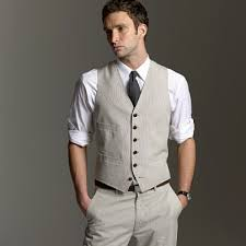 7 formal vests for