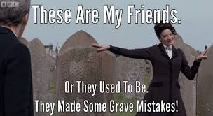 Funny Doctor Who Memes - missy memes doctor who amino