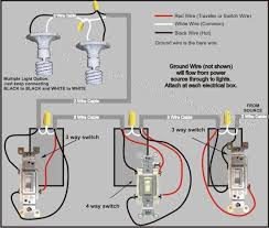 replacing light switch 2 black wires 4 way switch wiring diagram diagram light switches and lights