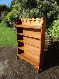 Honey Oak Bookcase The 25 Best Solid Oak Bookcase Ideas On Pinterest Shoe Rack