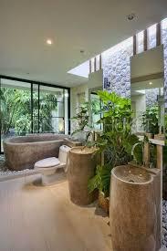 Outdoor Bathtubs Ideas 22 Natural Stone Bathtubs Emphasizing Their Spatialities