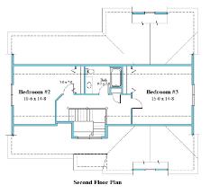 cape cod floor plans cape cod plan 9578 cp home designing service ltd ct