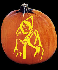 the reaper pumpkin carving creative pinterest zucche