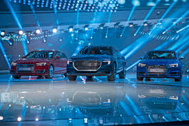 audi germany headquarters audi e tron quattro reservations kick off in norway cleantechnica