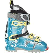 womens boots burning scarpa 2017 gea womens ski boots alpine touring boots ski