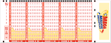 Mega Millions Payout Table Mega Millions Rhode Island Lottery