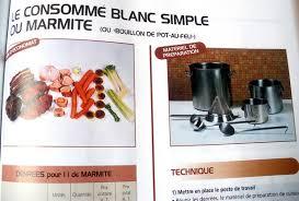 base de la cuisine la cuisine de référence techniques et préparations de base