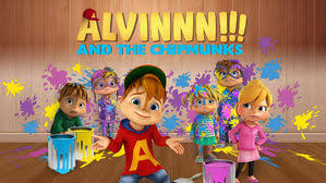alvin and the chipmunks meet the wolfman netflix