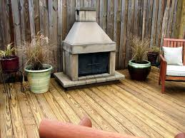 how to build an outdoor fireplace with cinder blocks home