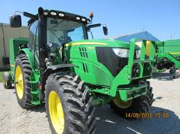 john deere 6150r cab tractor new farm equipment pinterest