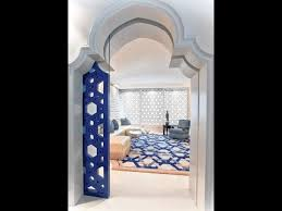 moroccan decor interiors ideas for home youtube