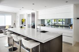 Contemporary Kitchen Perth Contemporary Kitchen Designers U0026 Cabinet Makers