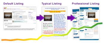 ebay auction templates