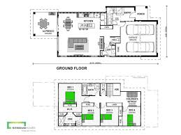 The Metz Floor Plan Fairview 240 Two Storey Home Design Stroud Homes