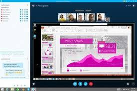 skype de bureau avec call analytics dashboard skype for business se dote d un