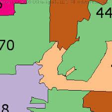 avon ohio map avon ohio zip code boundary map oh