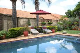ambiance guest house pretoria south africa