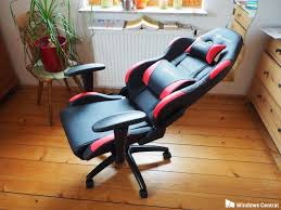 Lift Cushion For Chair E Win Racing U0027calling U0027 Gaming Chair Review Your Back U0027s New Best