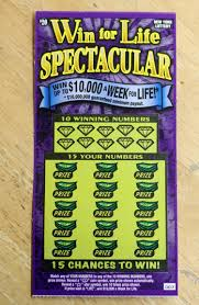 Lottery Instant Wins - n y man hits 10m scratchoff lottery by accident ny daily news