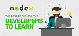 best node js books 5 the best books for the developers to learn node js effectively