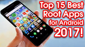 rooted apps for android top 15 best root apps for android 2017