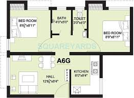 2 bhk 585 sq ft apartment for sale in arun excello lathangi at