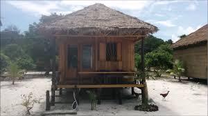 leng meng beach bungalows koh rong samloem island cambodia