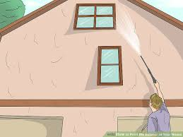 how to paint your house how to paint the exterior of your house 9 steps with pictures