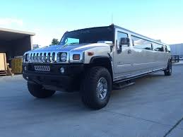 black hummer limousine blog impressive limousines