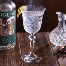 gin recipes to warm your cockles on a chilly evening stylist