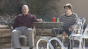 Breaking Bad Wheel Chair Breaking Bad Season 1 Episode 10 Music Gavedividends Gq