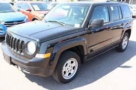 2014 jeep patriot sport fwd used 2014 jeep patriot for sale in az az pk3014 used