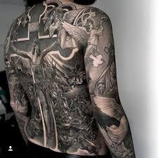 100 religious tattoos for sacred design ideas religious